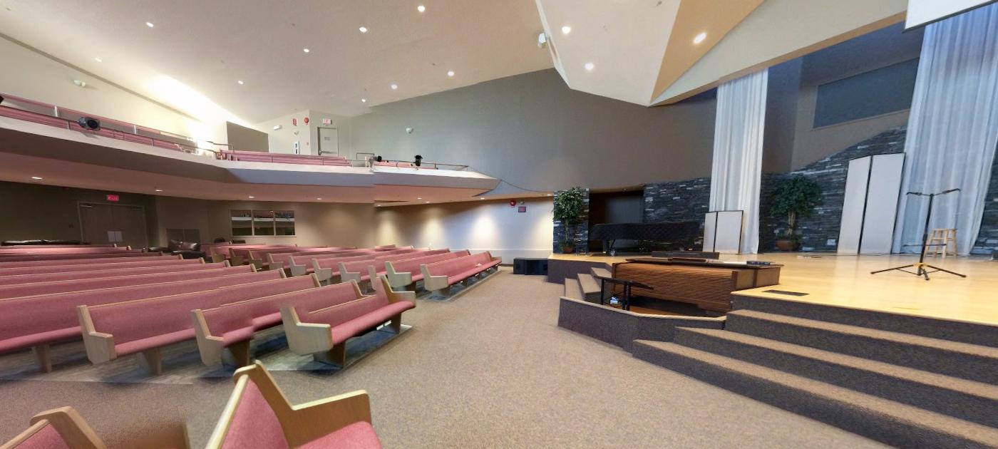 Slide 6 –  Ellerslie Road Baptist